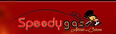 Logo Speedy Gas